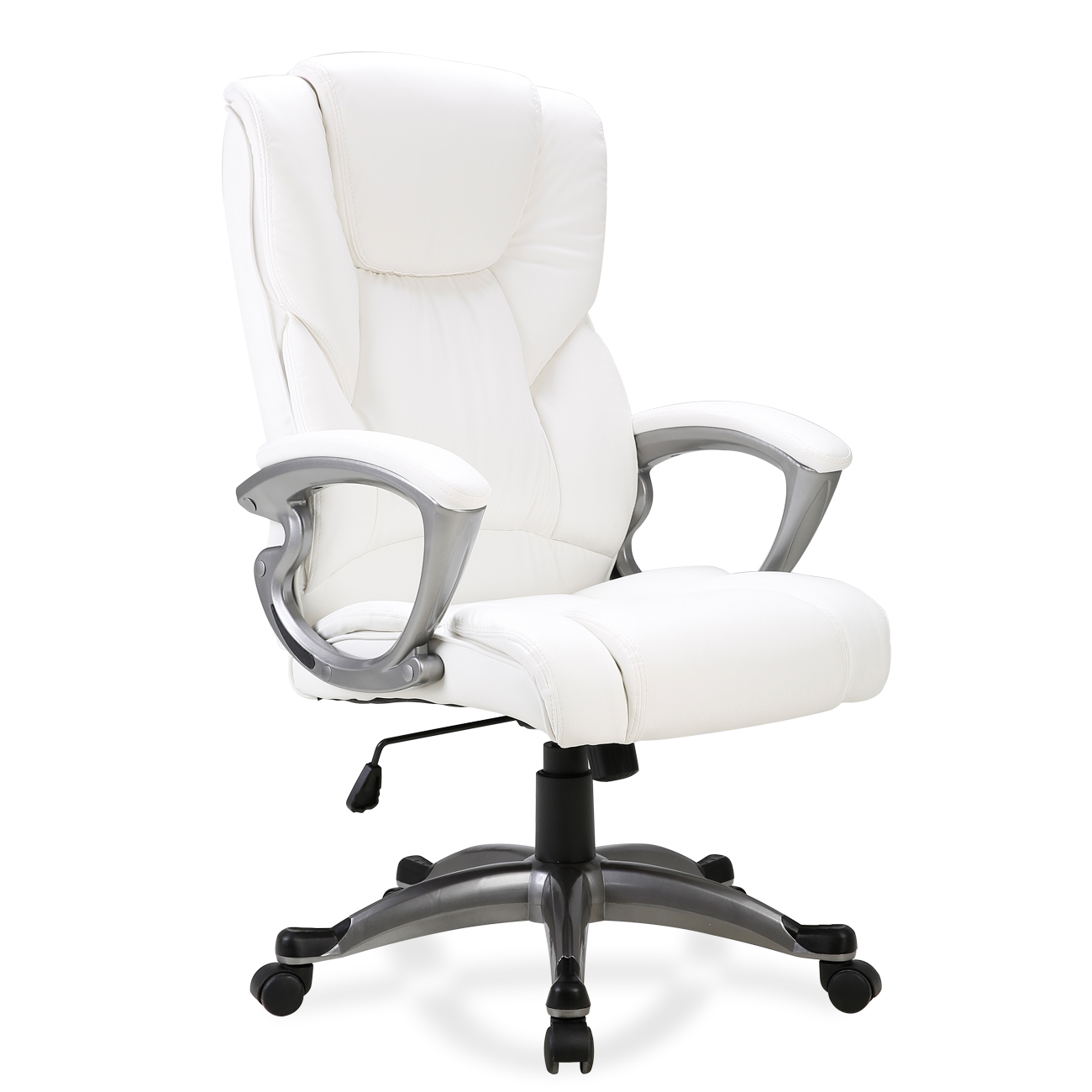 positiv plus high back ergonomic office chair instructions