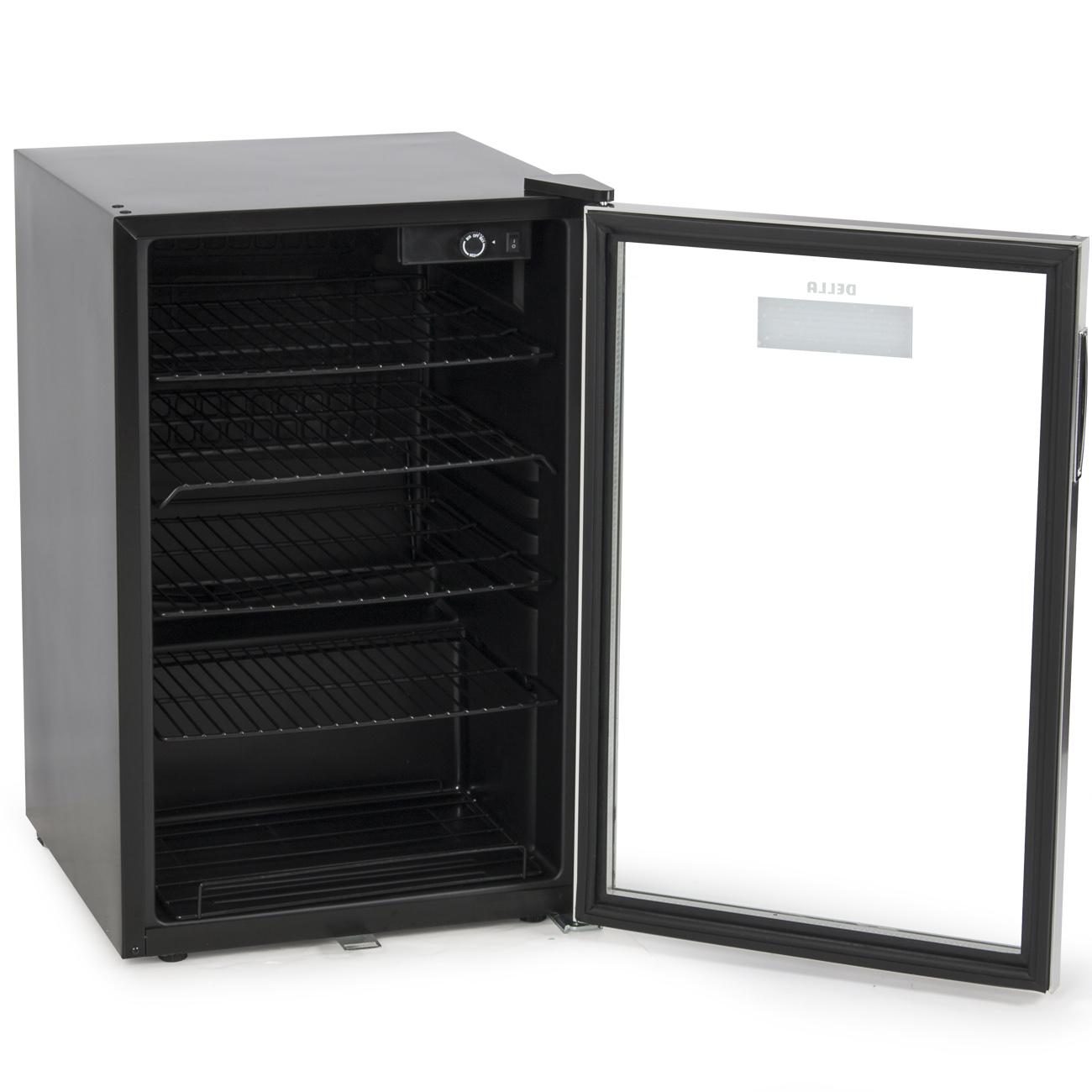 beverage mini refrigerator wine soda beer water drinks bar cooler fridge stand 749628675558 ebay. Black Bedroom Furniture Sets. Home Design Ideas