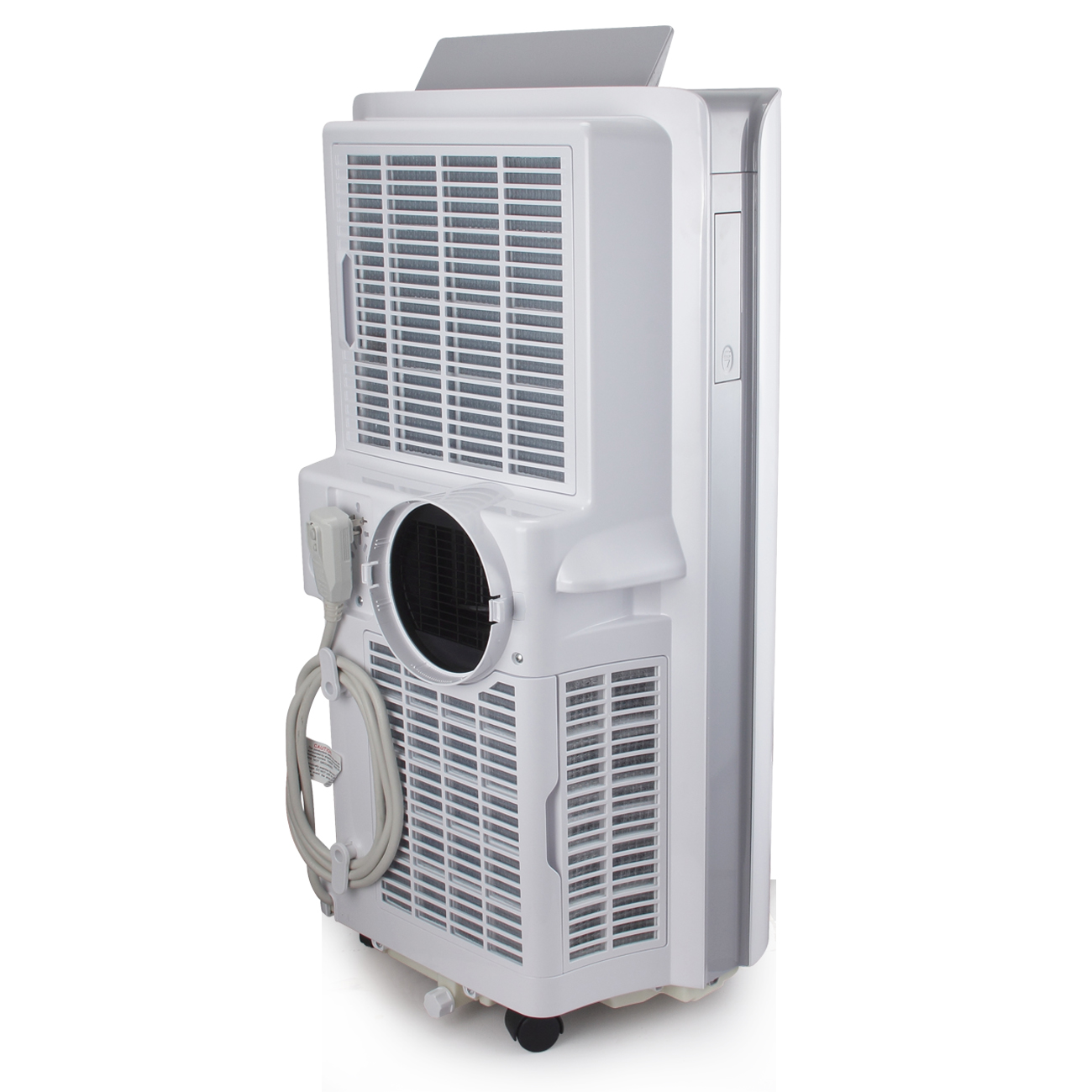 14K 700 Sq.Ft Portable A/C Air Conditioner + 1050W Heater ...