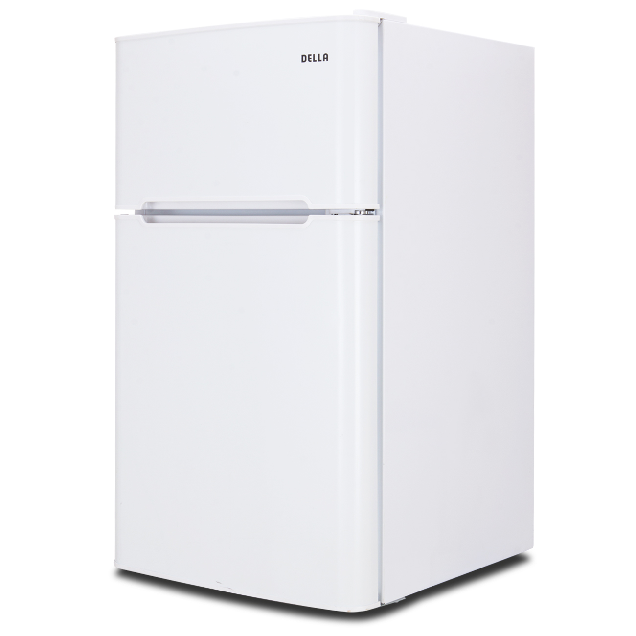 office mini refrigerator. Mini Refrigerator Freezer 3.2 Cu Ft Small Fridge 2 Door Office Dorm Cooler White C