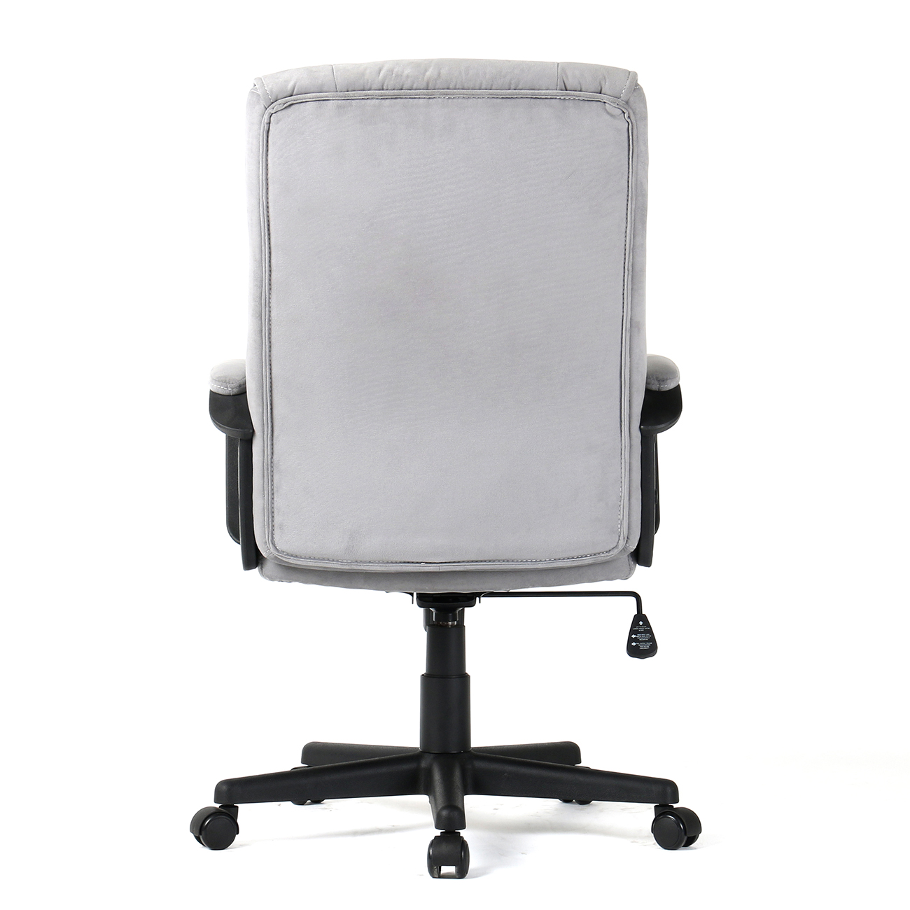 Brilliant Details About New Modern Microfiber Executive Office Chair Ergonomic High Seat Computer Desk Ocoug Best Dining Table And Chair Ideas Images Ocougorg
