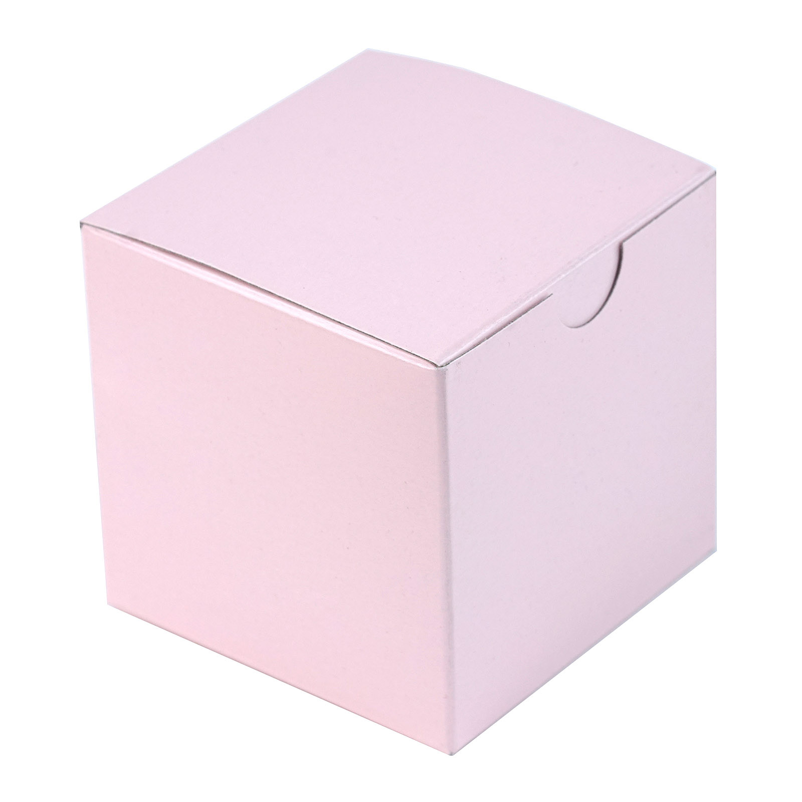 400 pcs 3x3x3 inches Wedding FAVOR GIFT BOXES Party Wholesale FREE ...