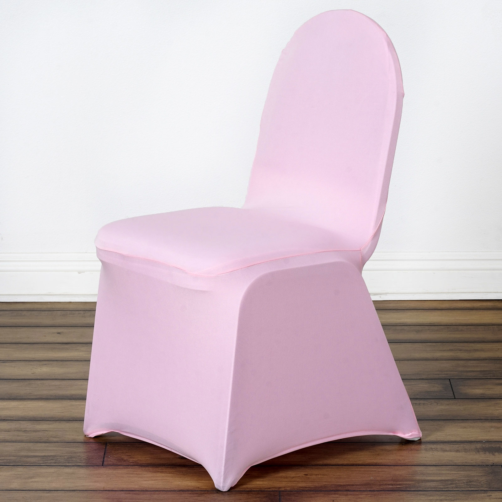Spandex Stretchable Chair Covers Wedding Reception Party