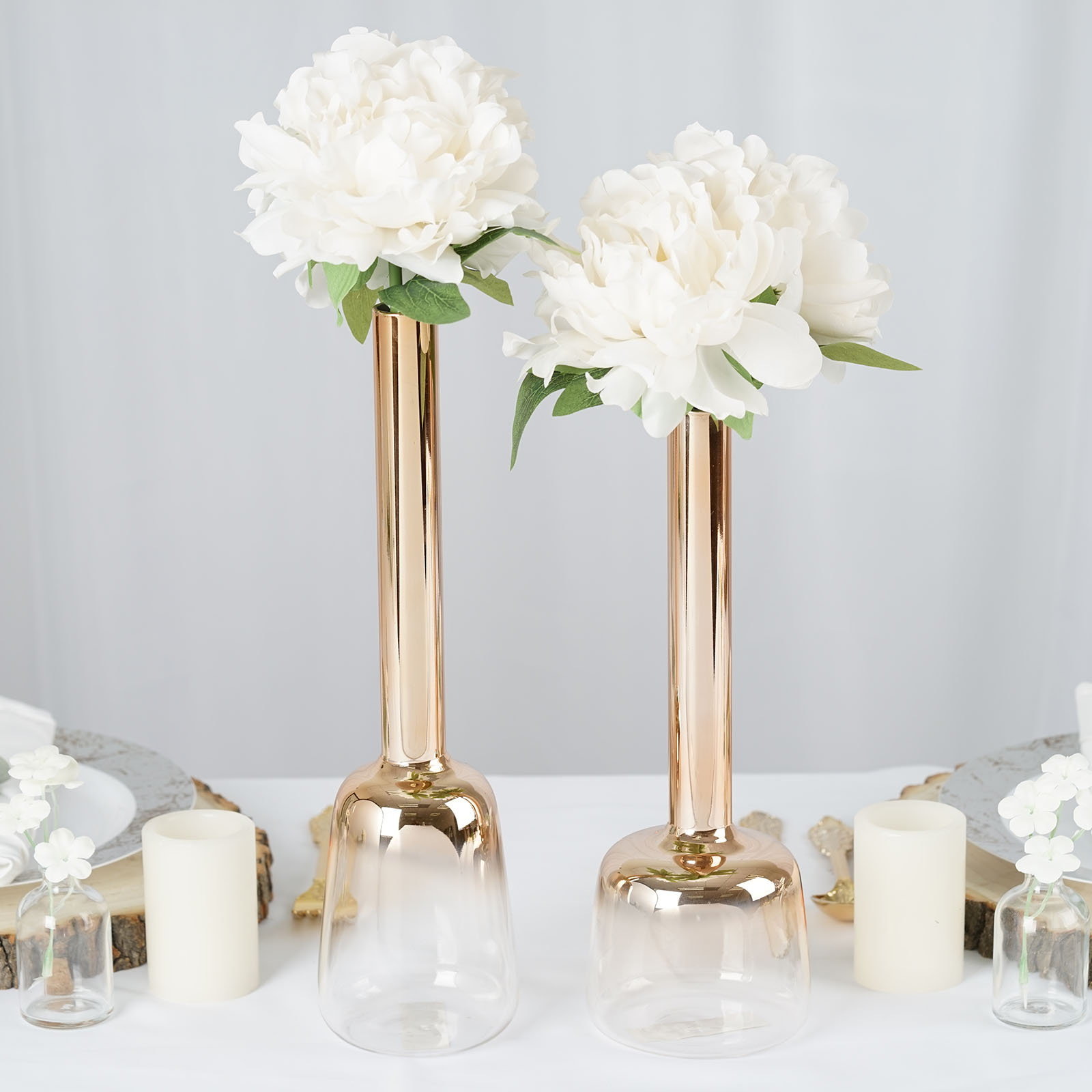 Wedding Flower Vases Wholesale