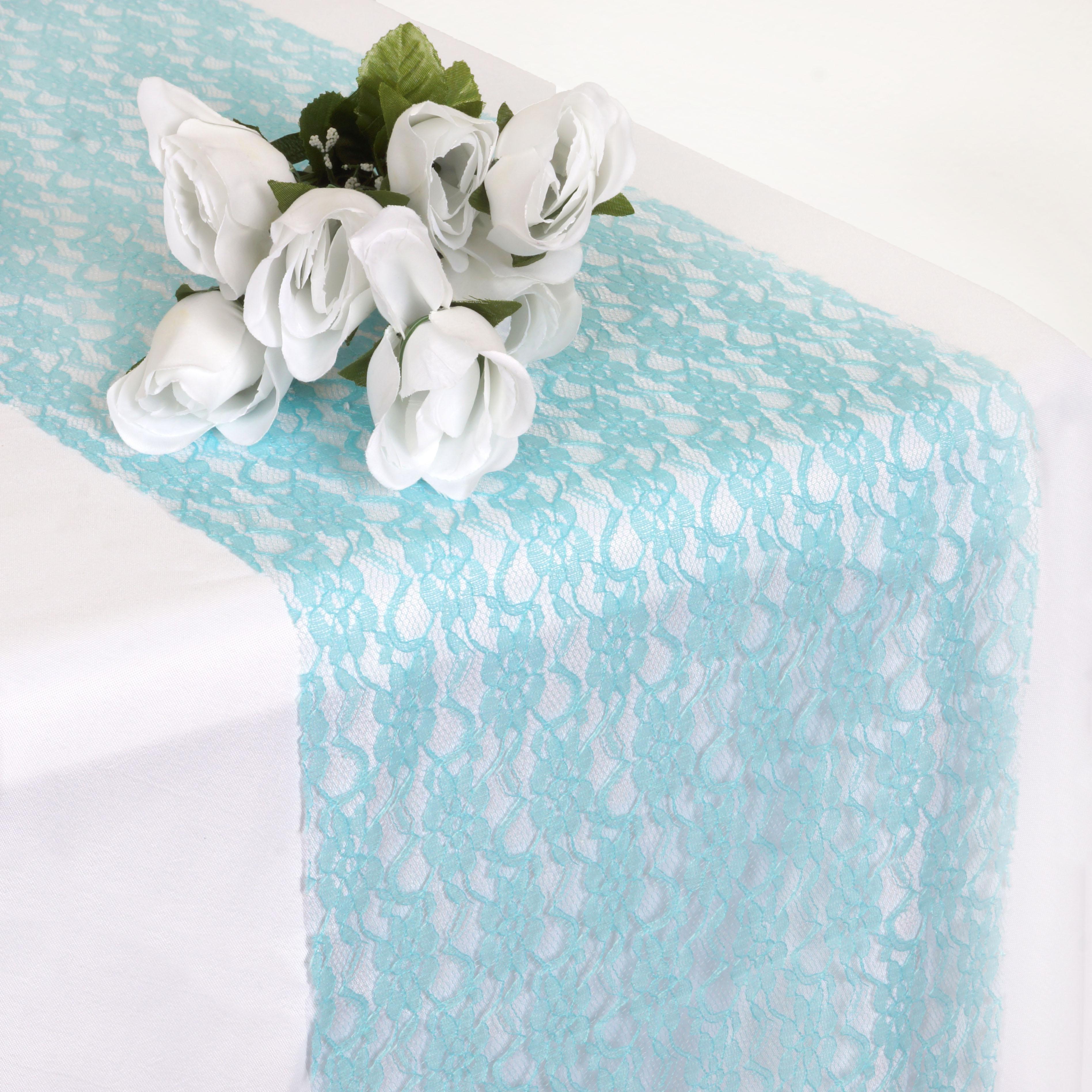 12 034 X 108 034 Floral Pattern Lace