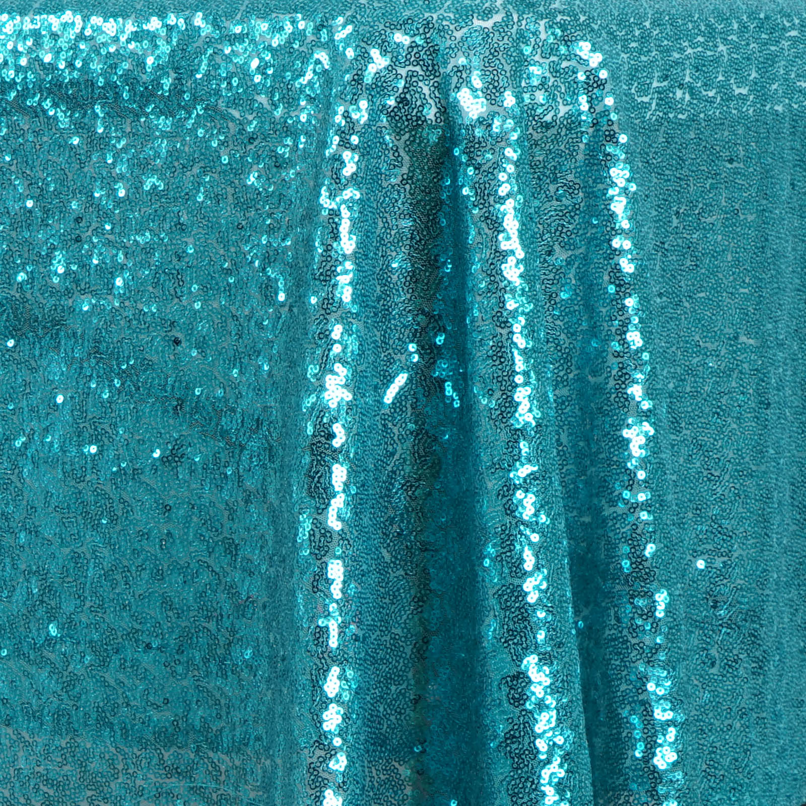 Sequin-RECTANGULAR-Tablecloth-Dinner-Wedding-Linens-Party-Decorations-Wholesale thumbnail 41