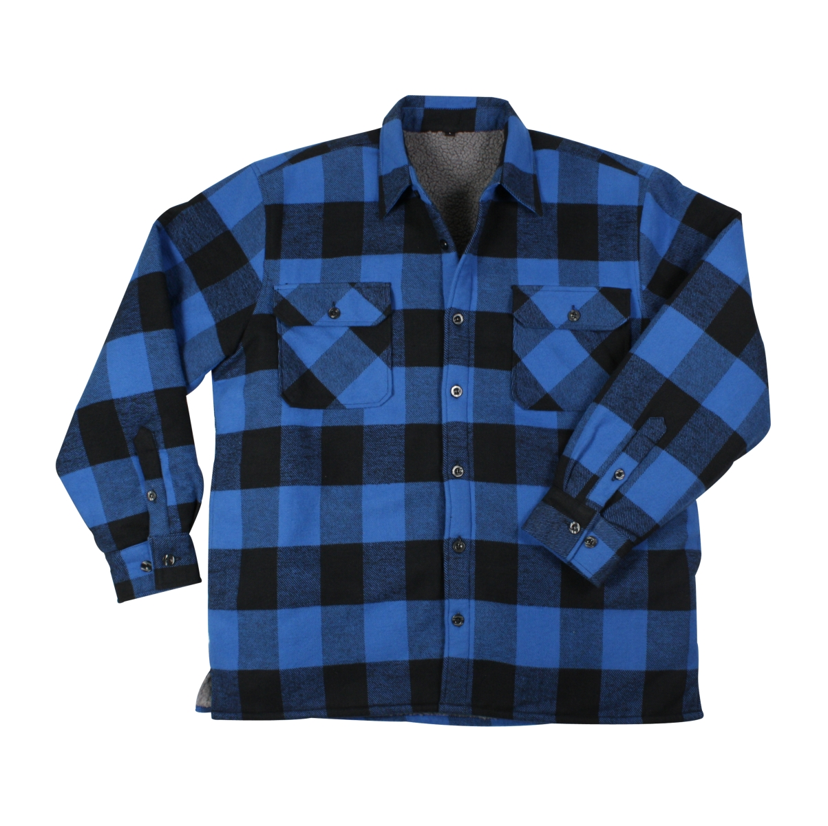 Wrangler Jackets: Men's 3W MB Medium Blue Insulated Hooded Flannel Jacket. Forget the Retriever flannel is a working man's best friend. Tough, rugged, and warm, you can always count on quality flannel to help you get the job done in comfort.5/5(1).