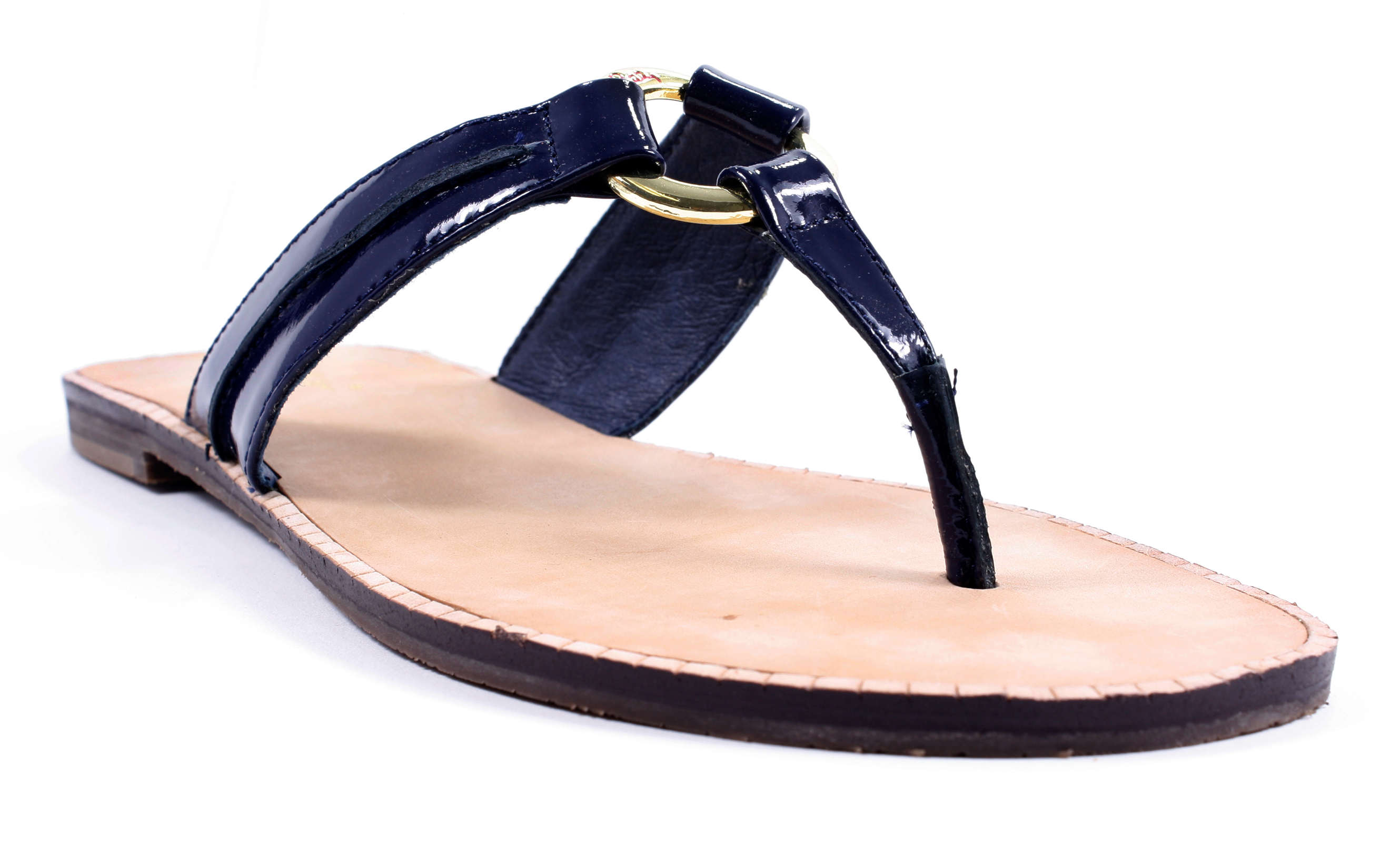 Navy blue sandals - deals on 1001 Blocks