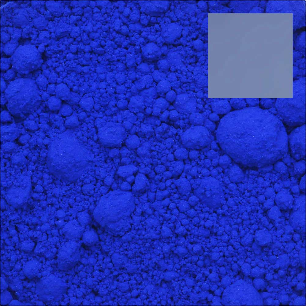 Create Recklessly, Pigment for Artist's Concrete, .5 Ounce, Blue