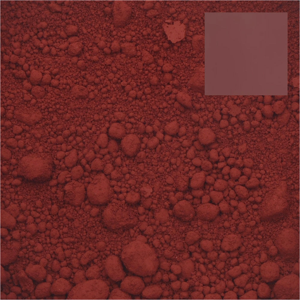 Create Recklessly, Pigment for Artist's Concrete, .5 Ounce, Plum