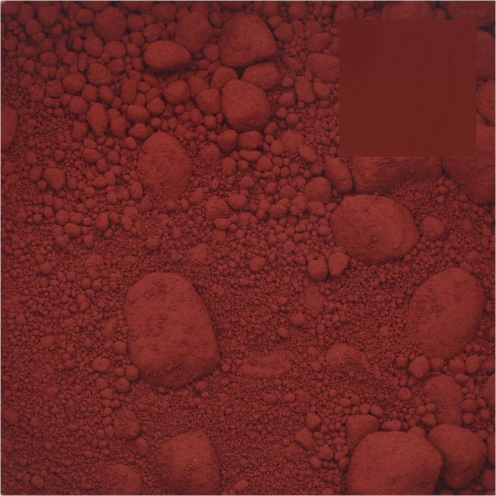 Create Recklessly, Pigment for Artist's Concrete, .5 Ounce, Rose