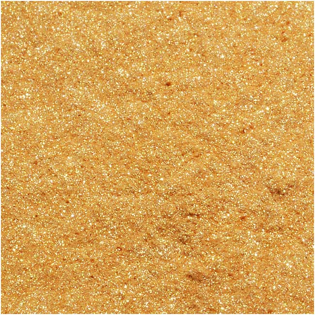 Crystal Clay Sparkle Dust - Mica Powder 'Gold' 1.5g
