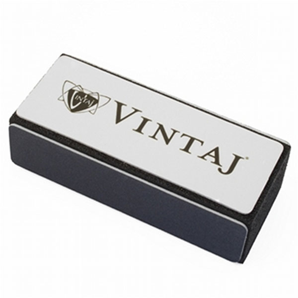 Vintaj Metal Relief Block For Filing, Buffing & Sanding