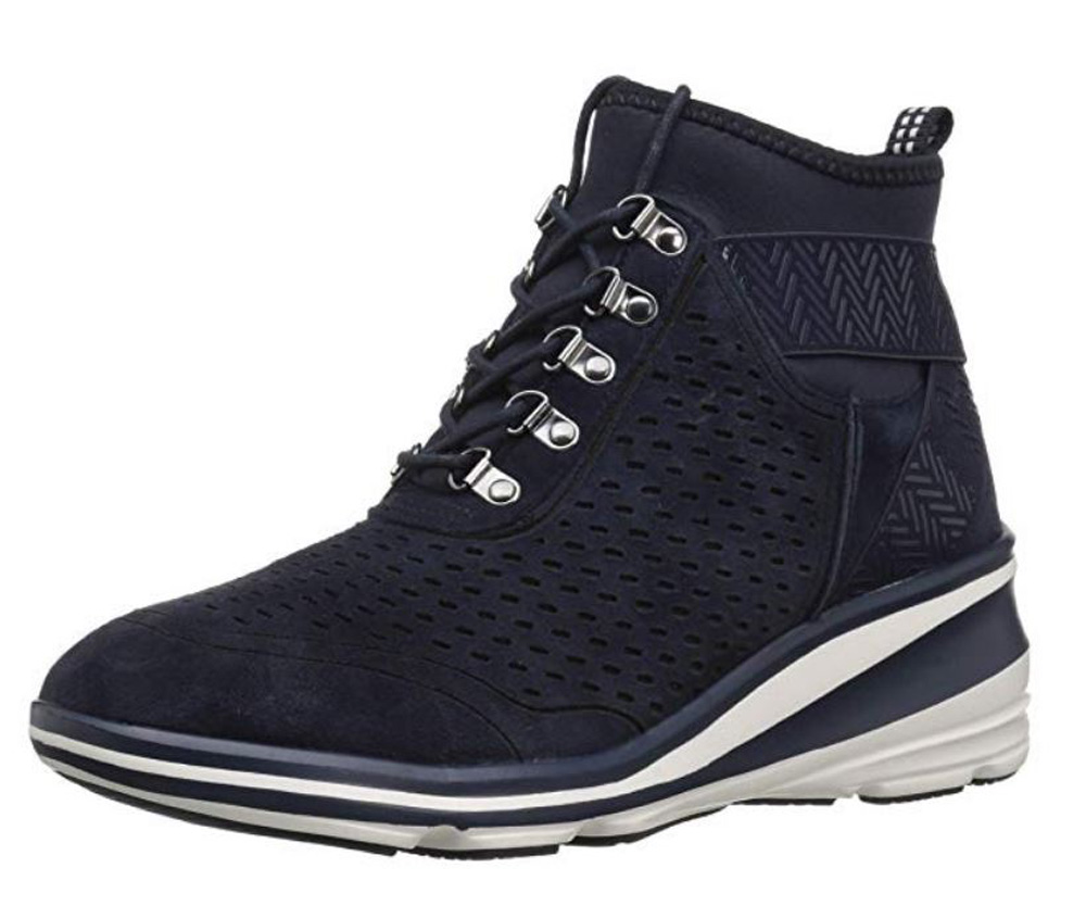 Jambu Women's OFFBEAT Encore (Lined) (Lined) (Lined) Sneaker NAVY d87581