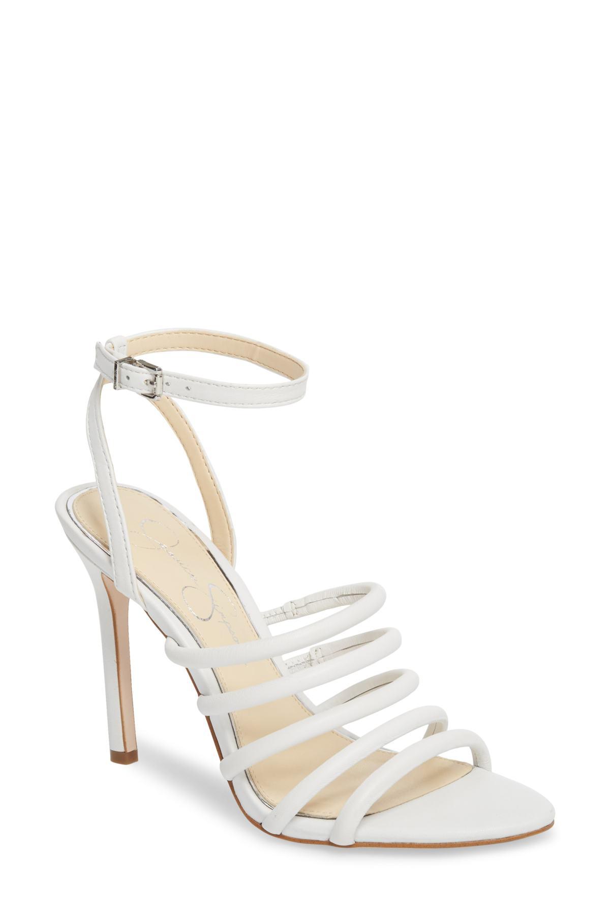 Jessica Simpson Women S Joselle Sandal Ebay