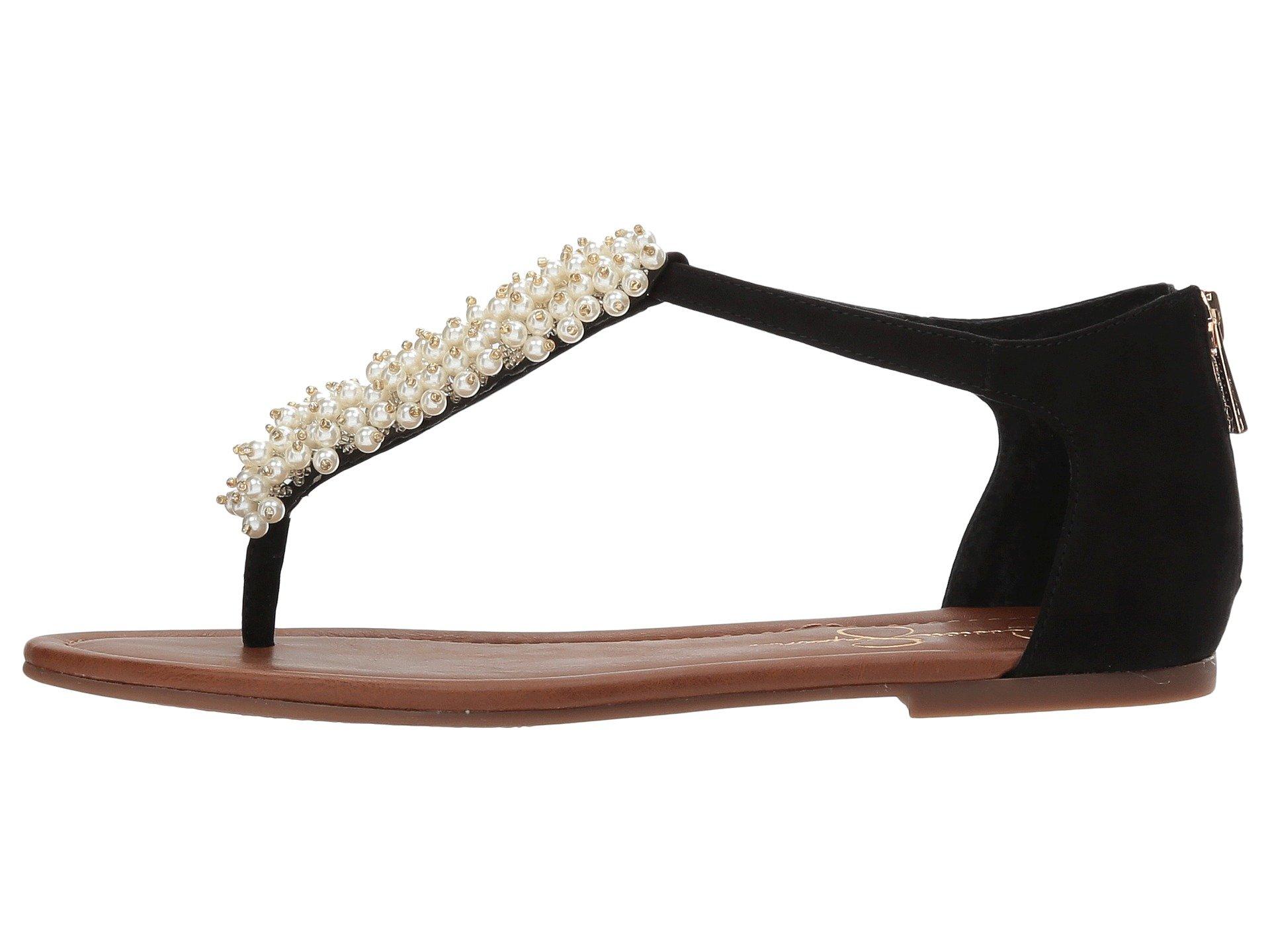 1c56e317208 Jessica Simpson Women s KENTON Sandal