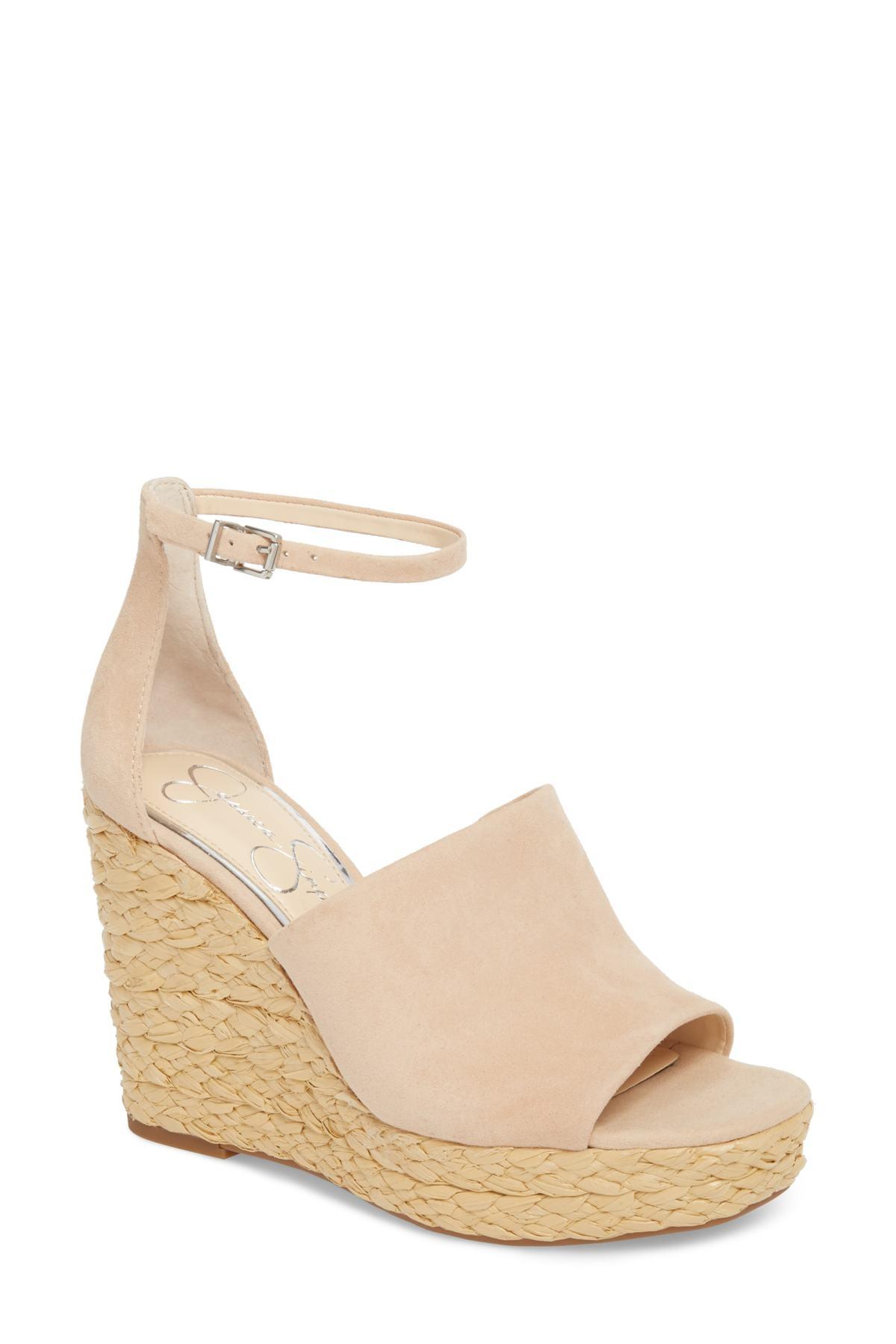 efc7816a960 Details about Jessica Simpson Women's SUELLA Sandal