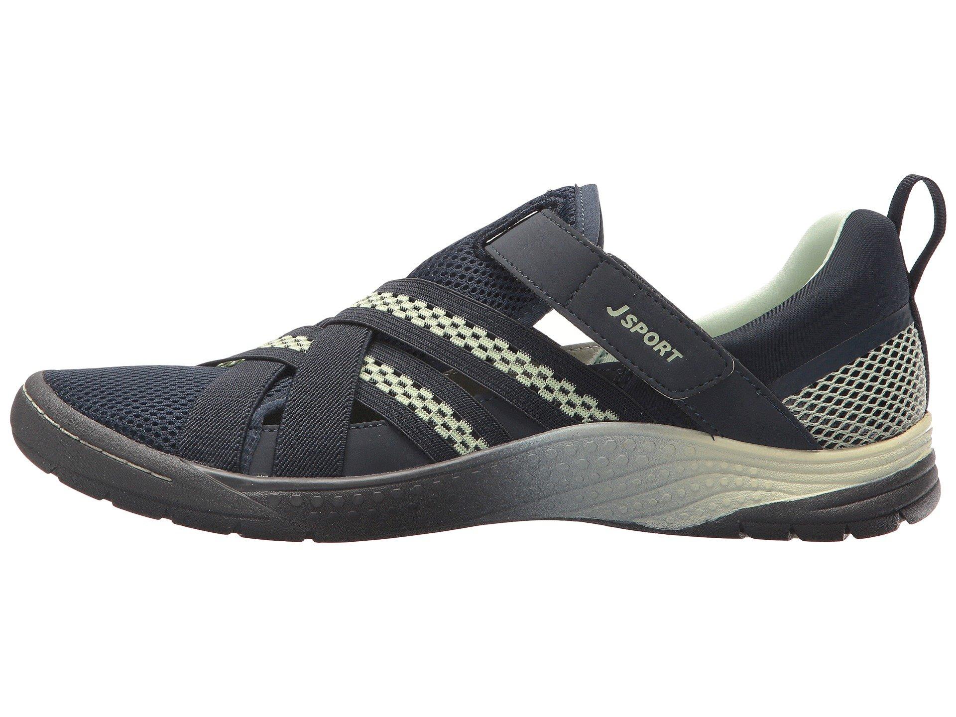 f86bf28b7859 JSport-by-Jambu-Women-039-s-ESSEX-Sneaker thumbnail