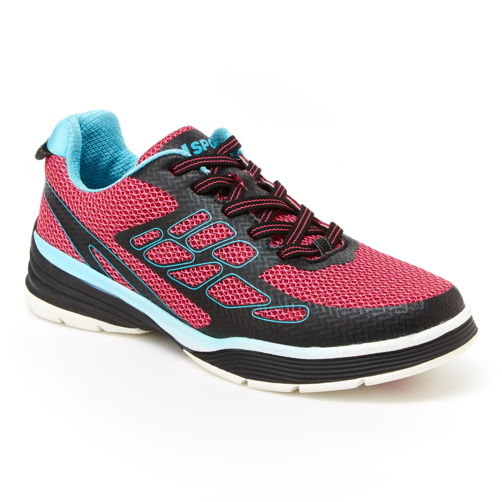 3821c4add3d4 Details about JSport by Jambu Women's SPORT WALKER(WIDE) Fashion Sneaker