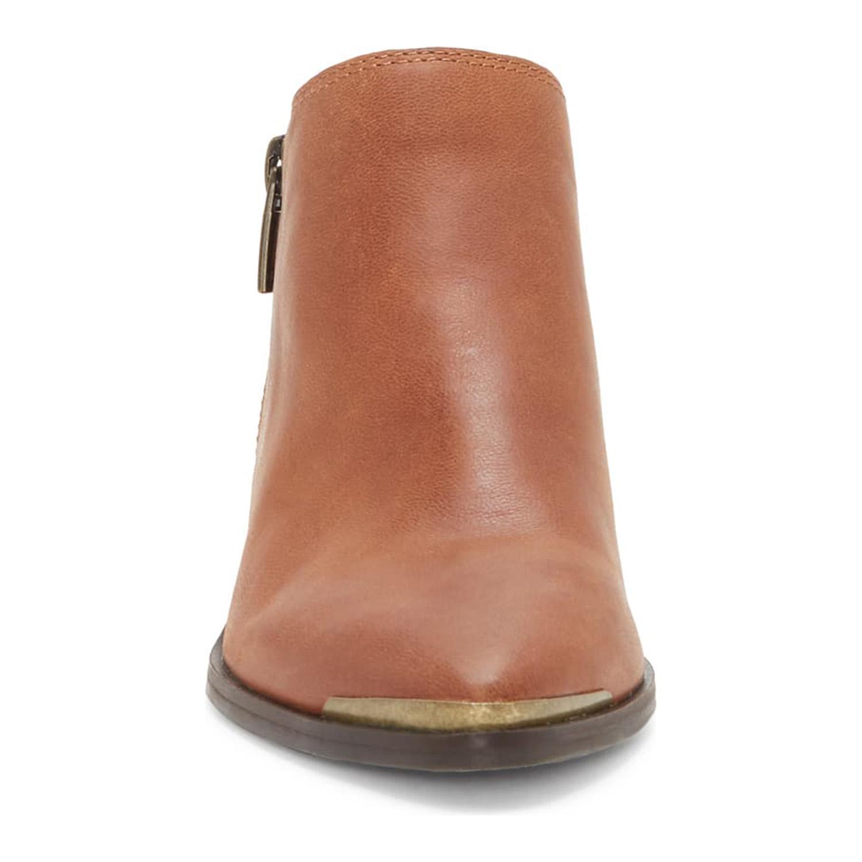 Lucky Brand Women's Kaedee Leather Bootie Shoes   eBay