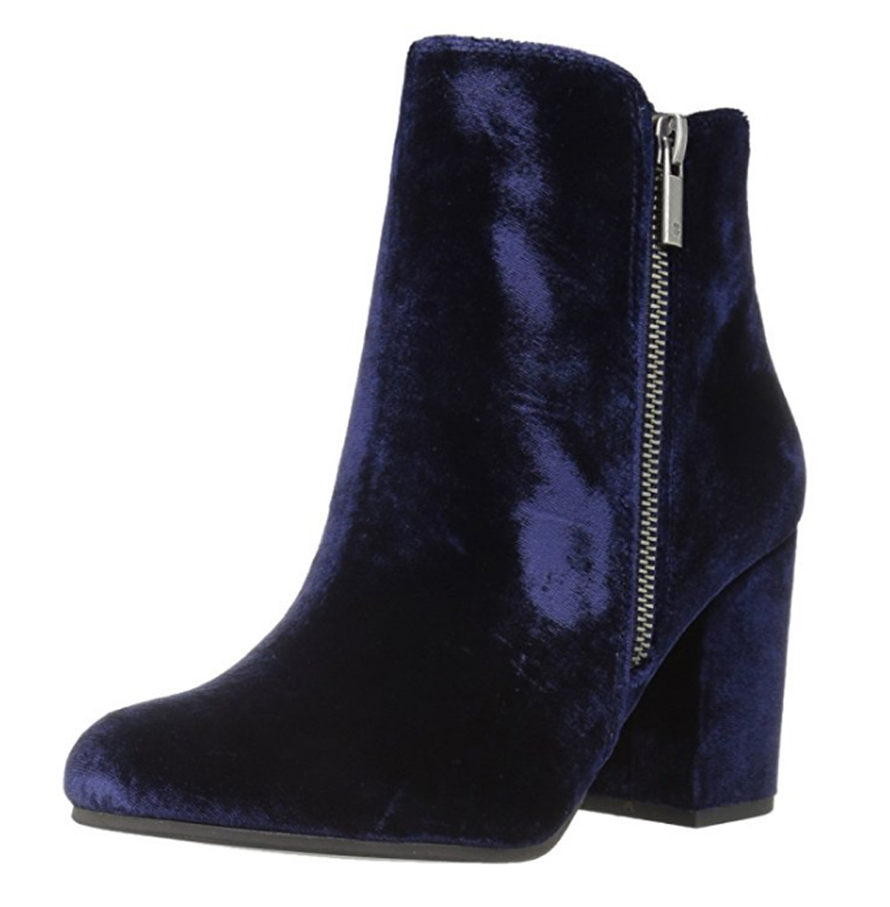 a03f88c3cdbe H by Hudson Womens Riley Black Cowboy Western Boots 5 Medium (BM) BHFO 2825