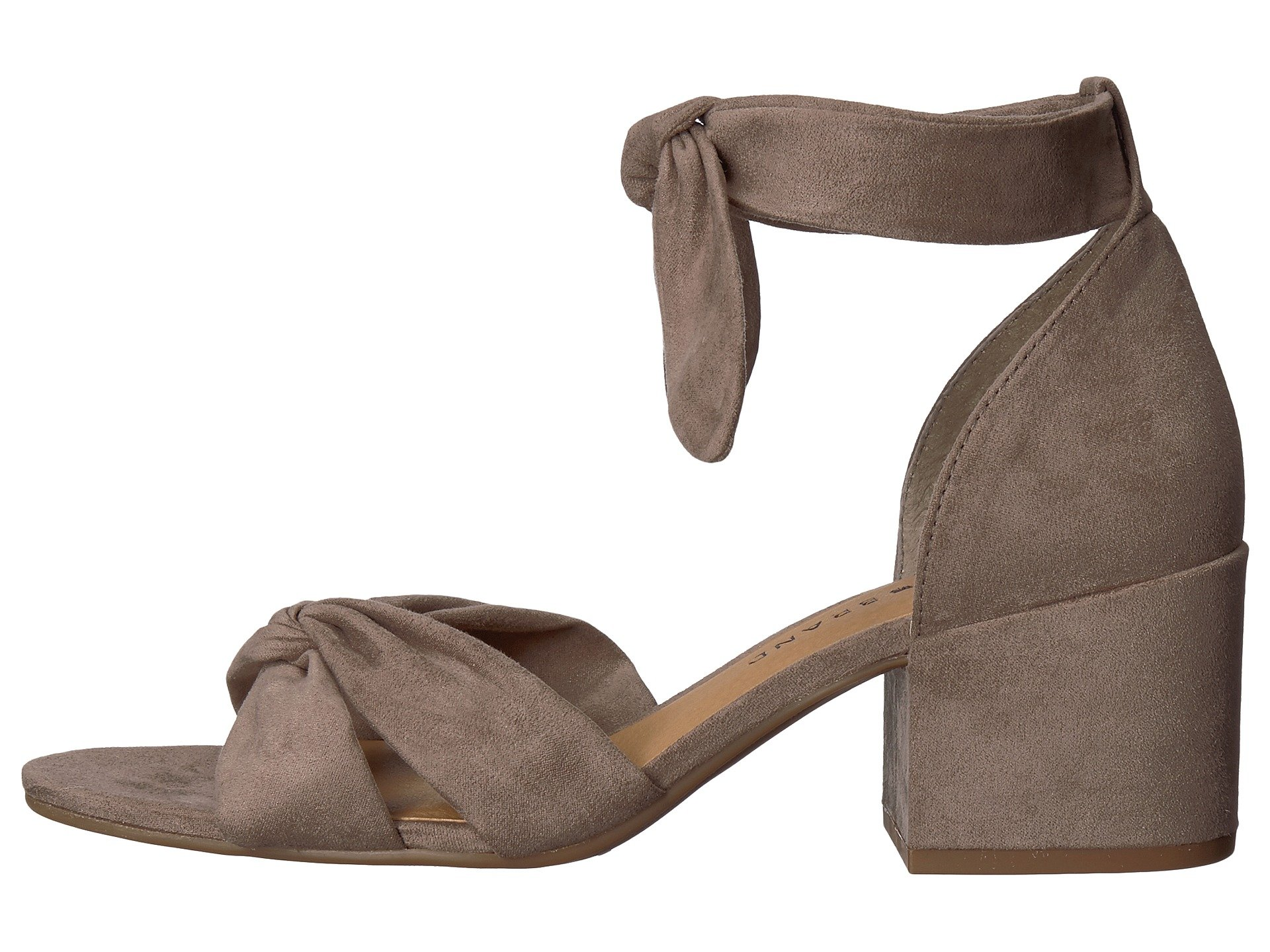 965d3952bc0 Lucky Brand Women s XAYLAH Heeled Sandal