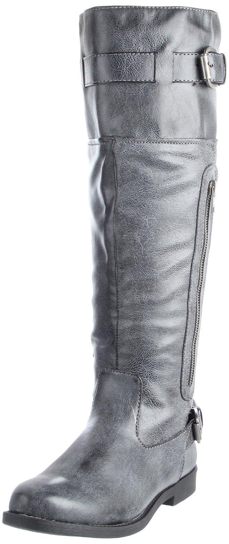 Madden Girl Women S Cactuss Boots: MADDEN GIRL Rickki Womens Boots