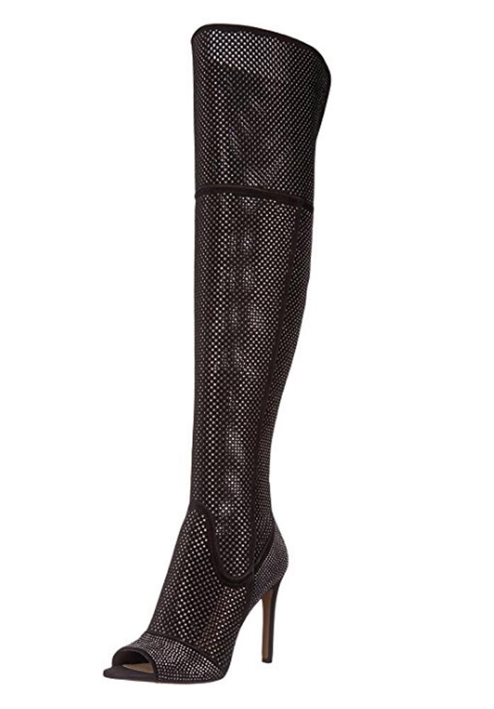e7495a639bb Vince Camuto Women s KAMORINA Fashion Boot BLACK