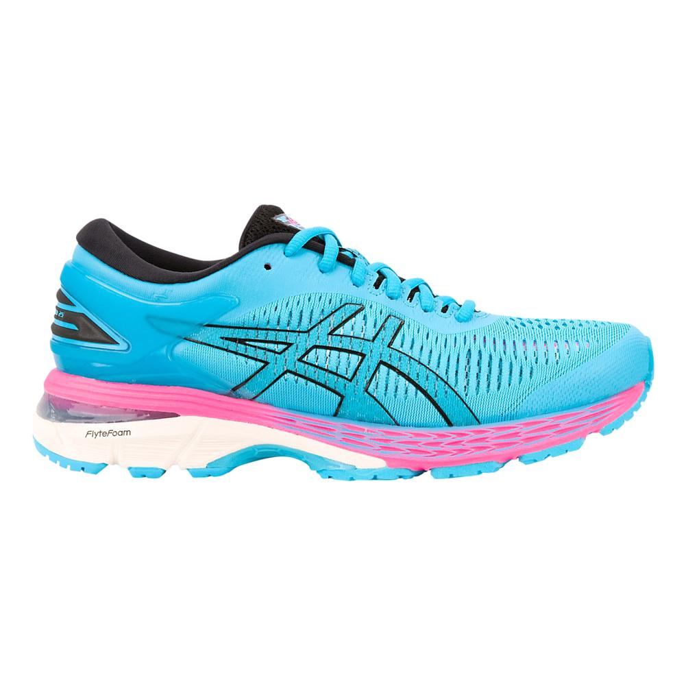 8651c4b44a72 Asics Women s Gel Kayano 23 Running Shoe - Grey