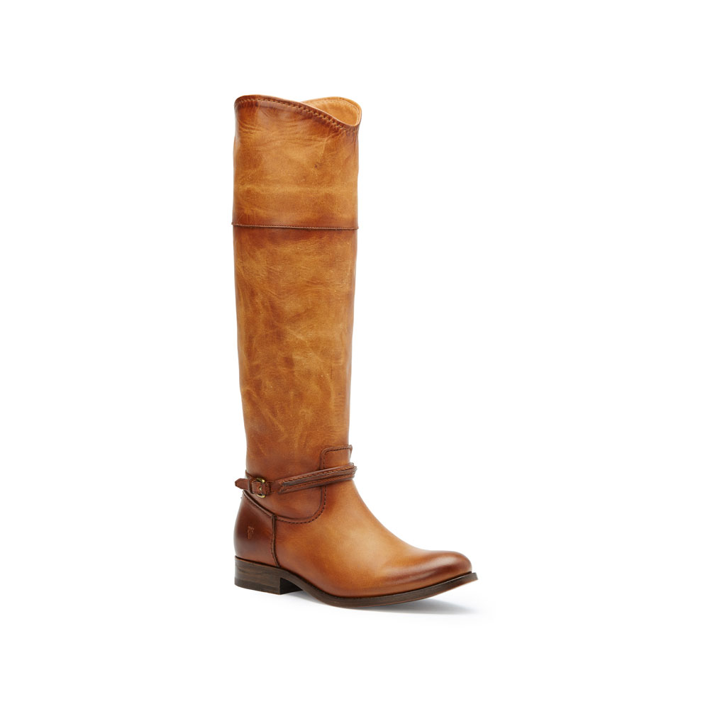 cc94bf0c185 FRYE Women s Cece Seam Tall Boot - Brown