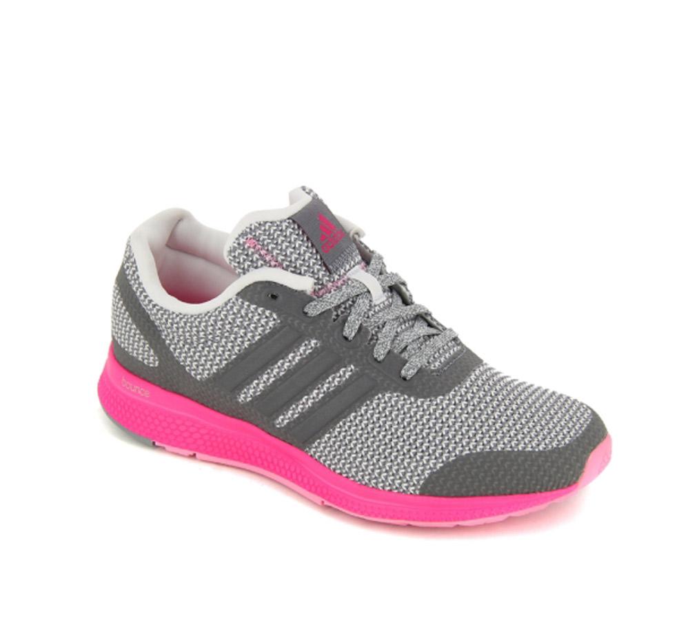 688c5f9ce Adidas Men s Mana RC Bounce Running Shoe - Red