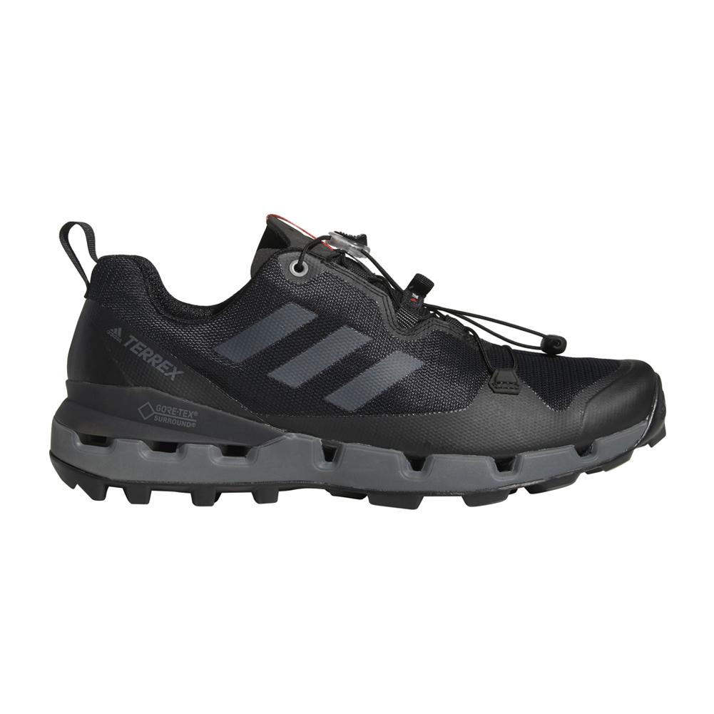 aff791b4f1b7a0 Adidas Men s Terrex AX2R Hiking Shoe - Grey