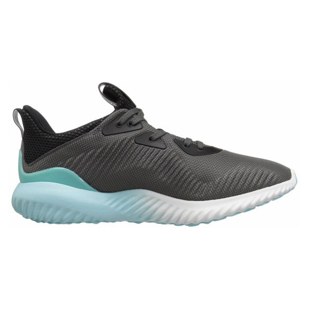 e9a2b8162 Adidas Women s Alphabounce EM Running Shoe - Blue