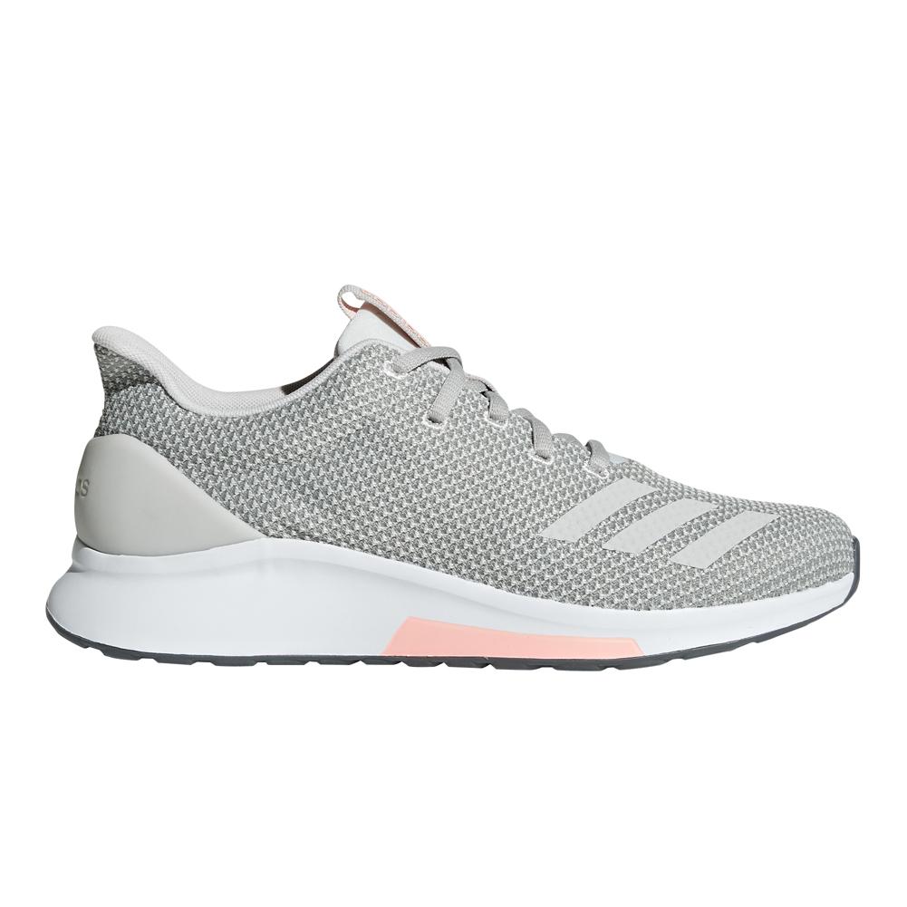 meet c2872 7102b Adidas Women s Energy Cloud V Running Shoe - Grey   Discount Adidas Ladies  Athletic Shoe   More - Shoolu.com   Shoolu.com