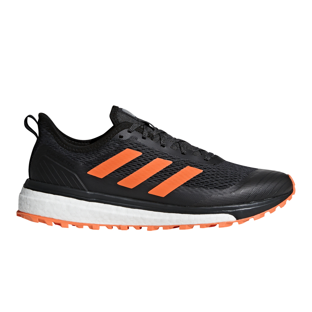 30c9811407c65 Adidas Men s Rockadia Trail Running Shoe - Black