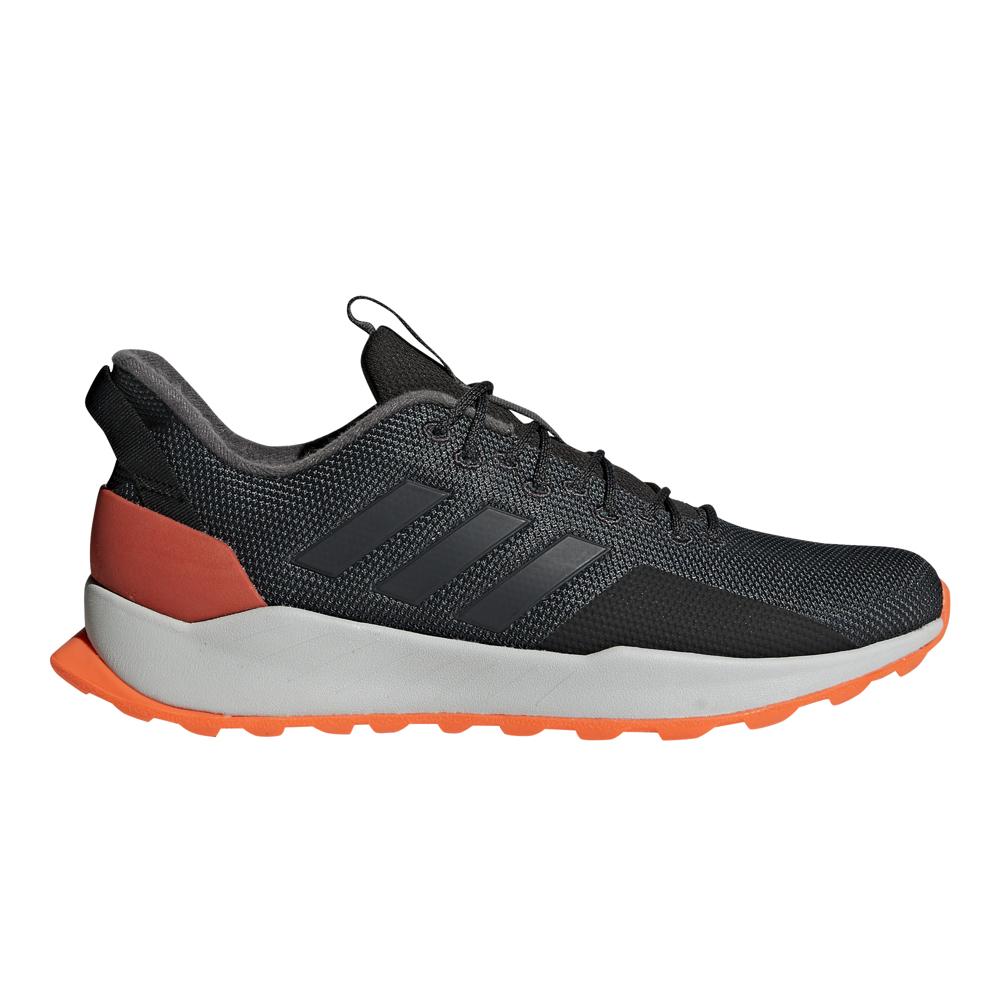 b5a15f1619e Adidas Men s Questar Trail Running Shoe - Multicoloured