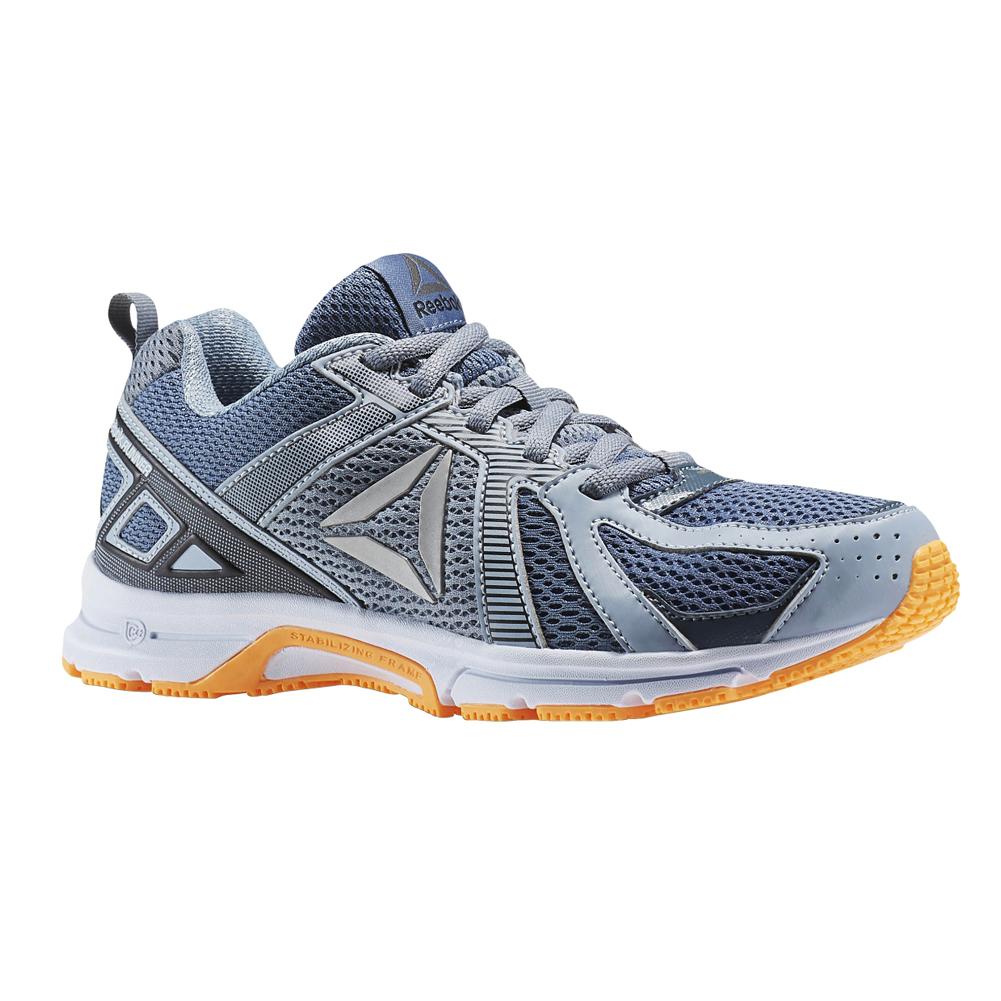 Reebok Women s Runner MT Running Shoe - Grey  c7bee2b34