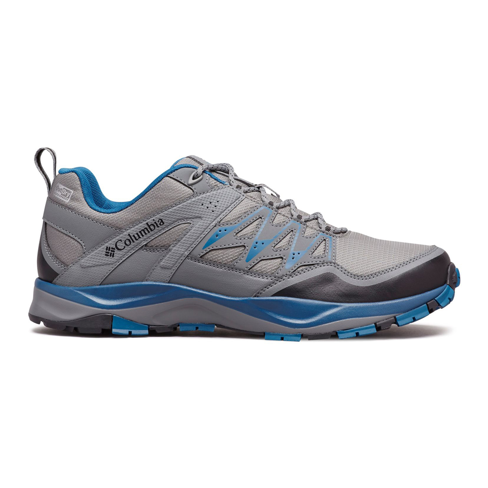 e3ceb31146a Details about Columbia Men's Wayfinder Outdry Hiking Shoe