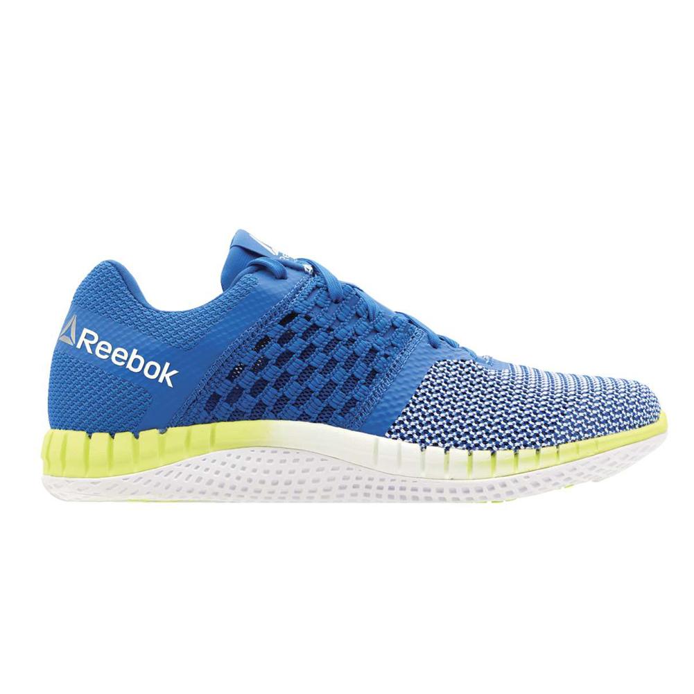 aca36dda99f005 Reebok Men s Zprint Run Running Shoe - Blue