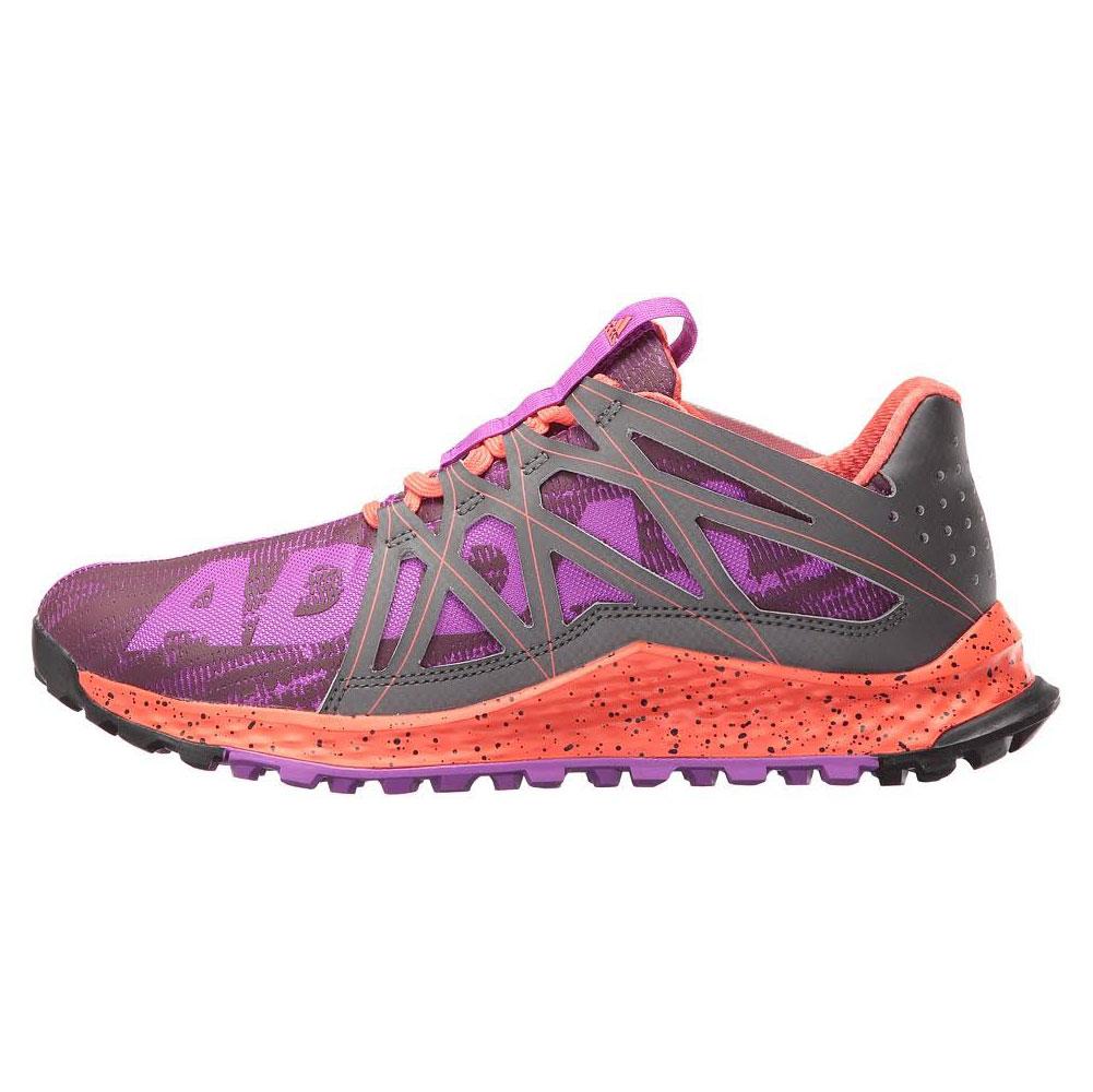 b2ff1d958 Adidas Women s Vigor Bounce Trail Runner - Green