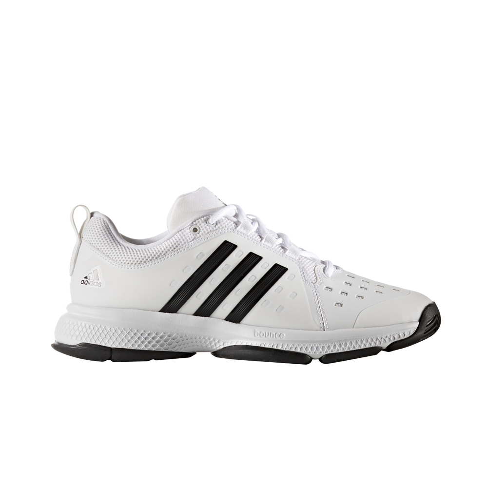 best service 3edfa fb170 Adidas Men s Barricade Classic Bounce Tennis Shoe Main Image