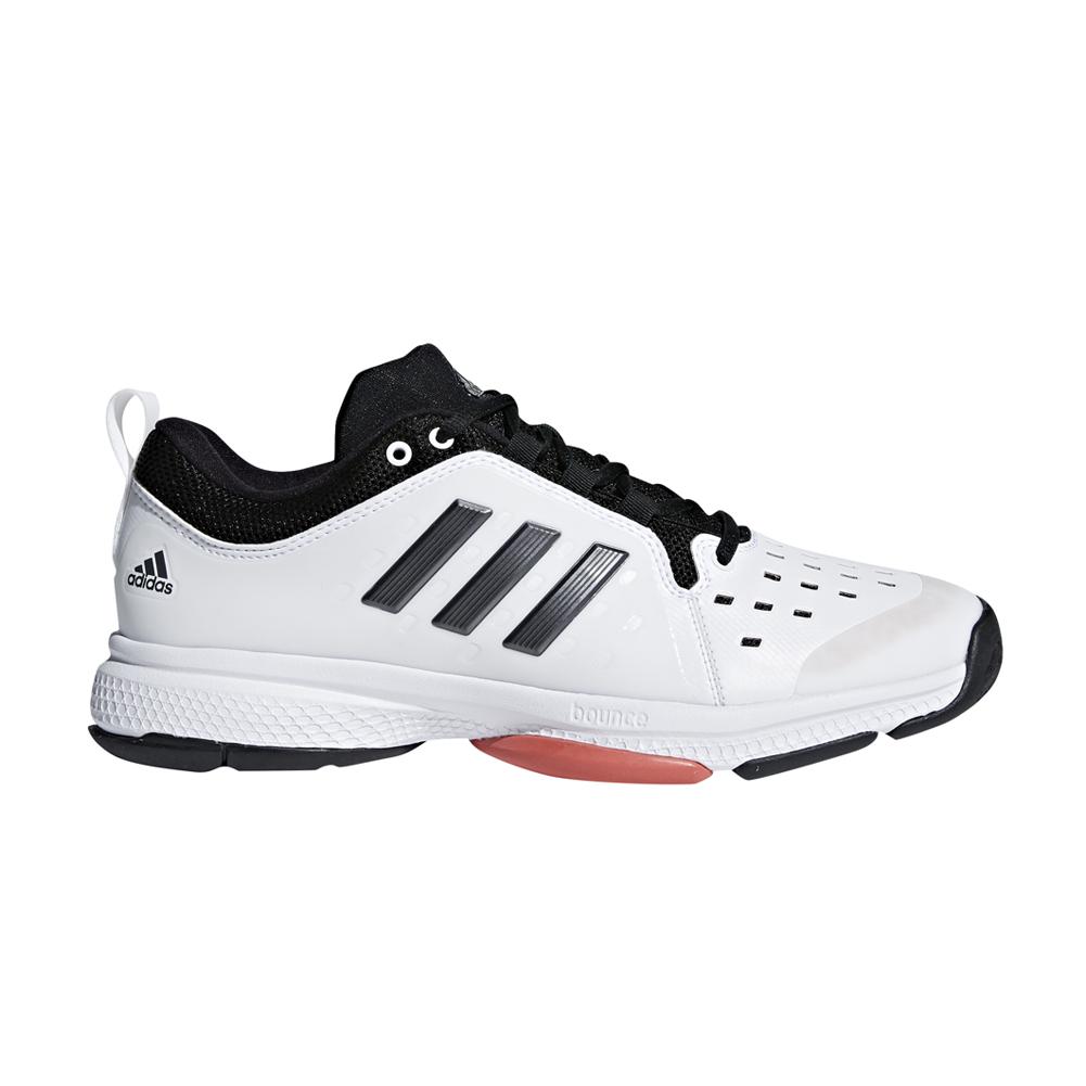 Adidas uomini barricata 2018 scarpa da tennis nero sconto adidas