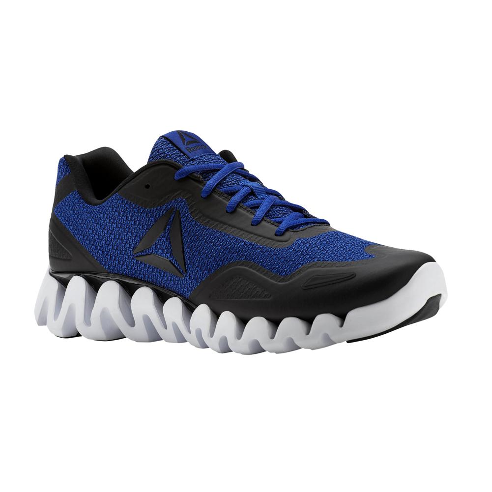0edf3a1ee2a Reebok Women s Zig Pulse SE Running Shoe - Grey