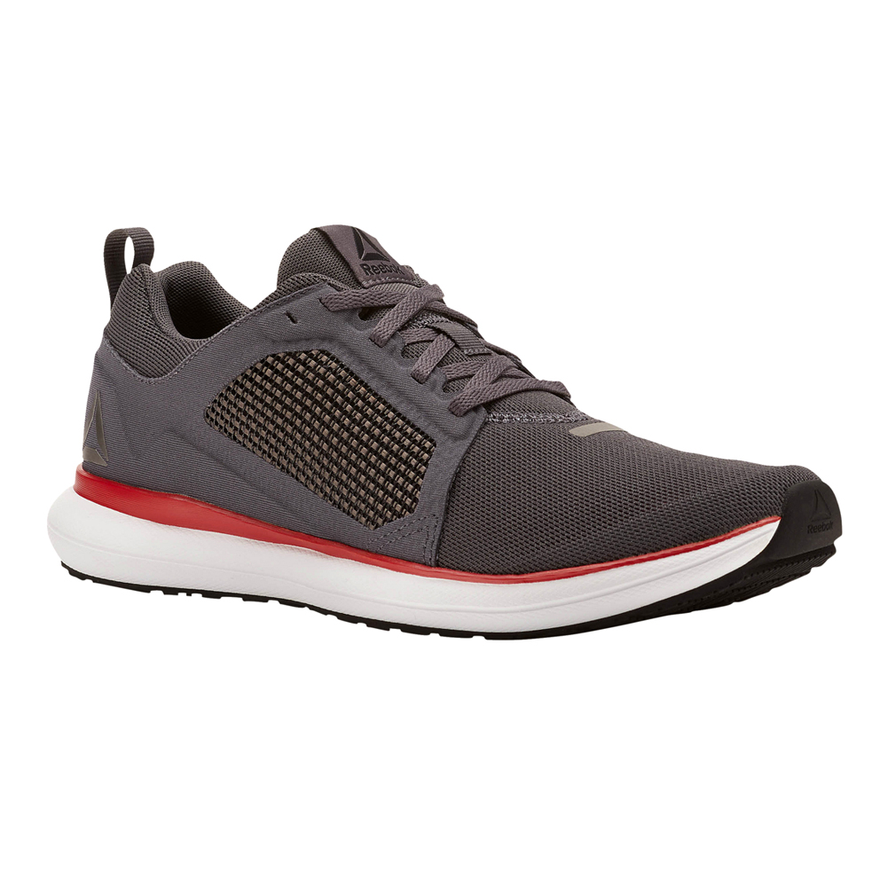 Reebok Men s Astroride Future Sport EX Running Shoe - Grey ... ef2742755
