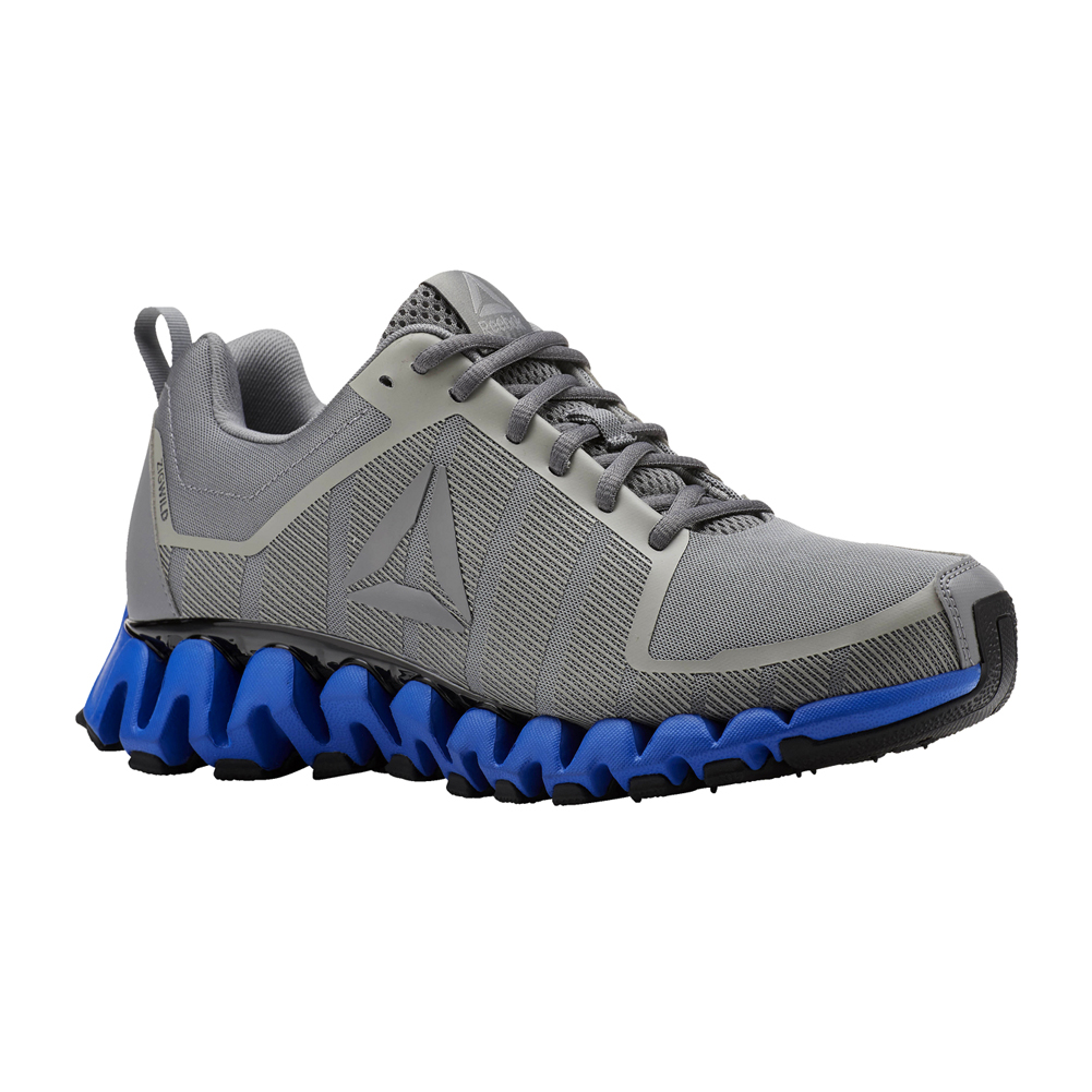 2d22f687bb3572 Reebok Men s Zigwild TR 5.0 Running Shoe - Black