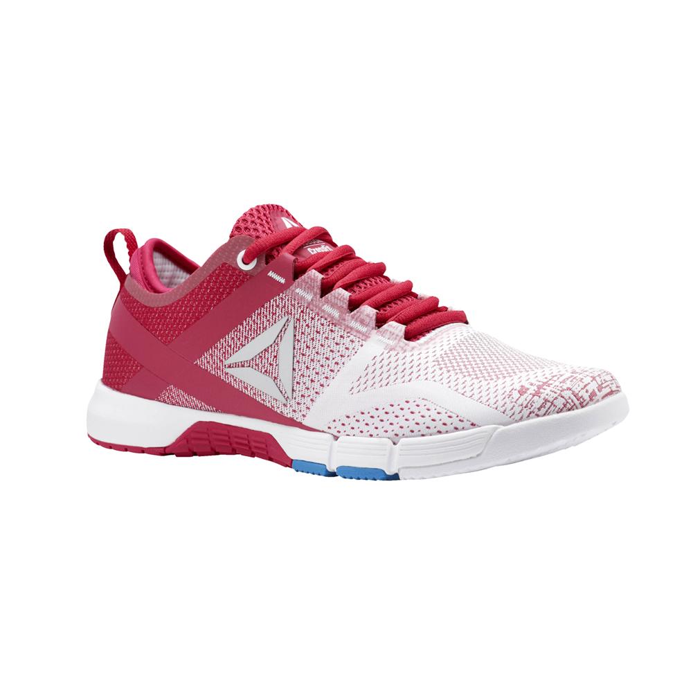 59823b7282082 Reebok Women s Classic Renaissance Sneaker - White