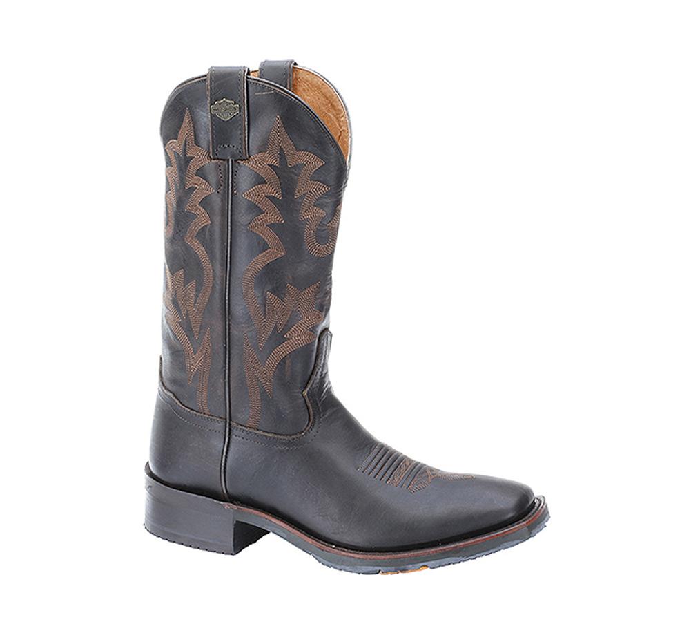 ccb1482163b5 Harley Davidson Women s Grace Boot - Black