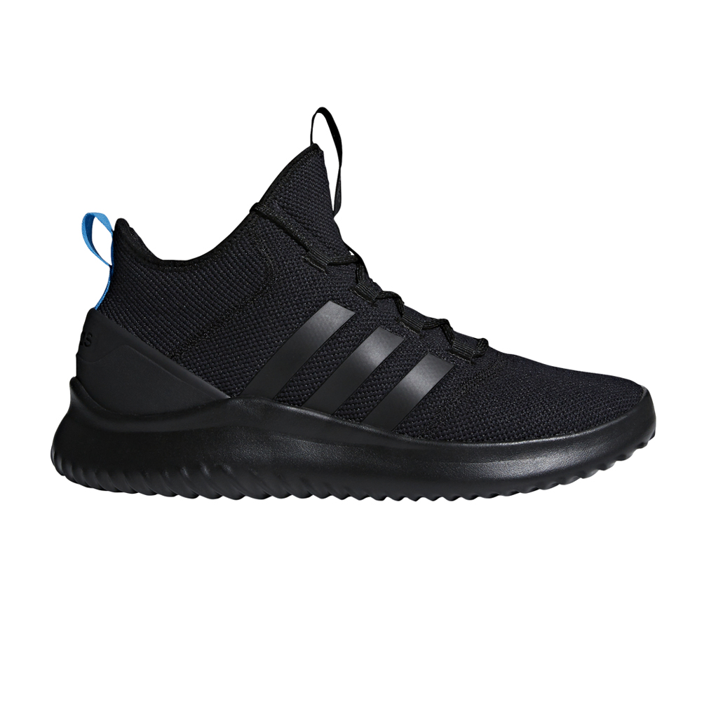 pretty nice c7cfe 290fa Adidas Mens Cloudfoam Superflex TR Running Shoe - Black  Discount Adidas  Mens Athletic Shoes  More - Shoolu.com
