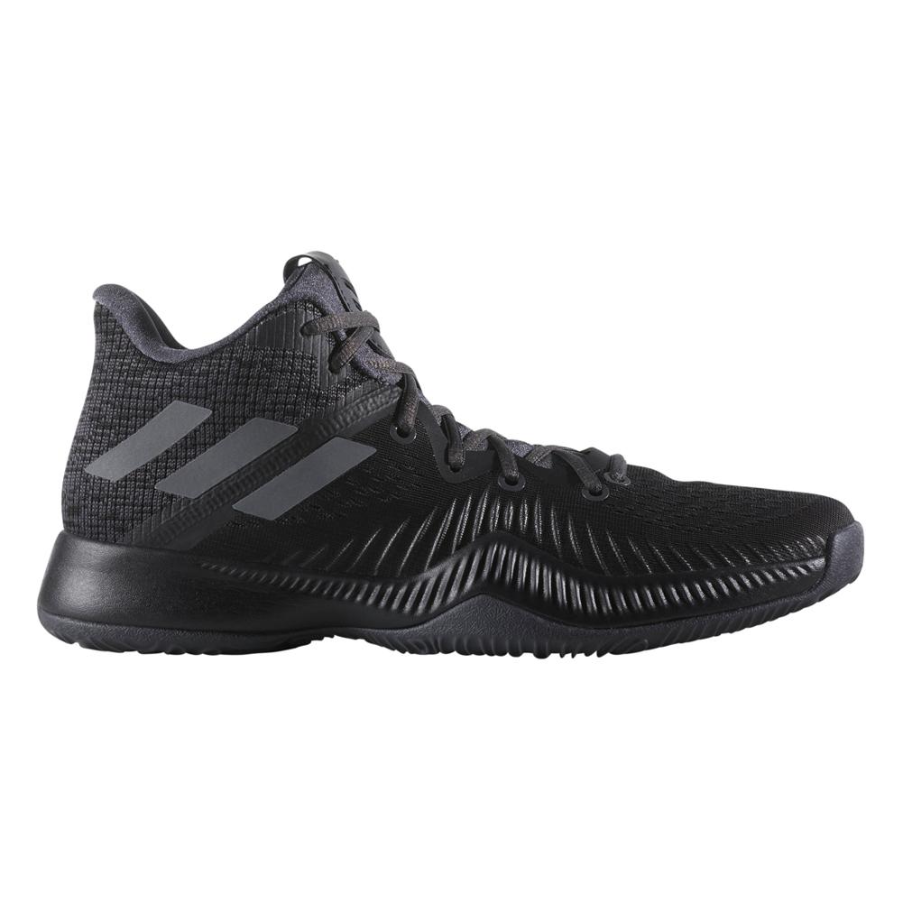 Adidas uomini nxt lvl spd / basket scarpa nera sconto adidas