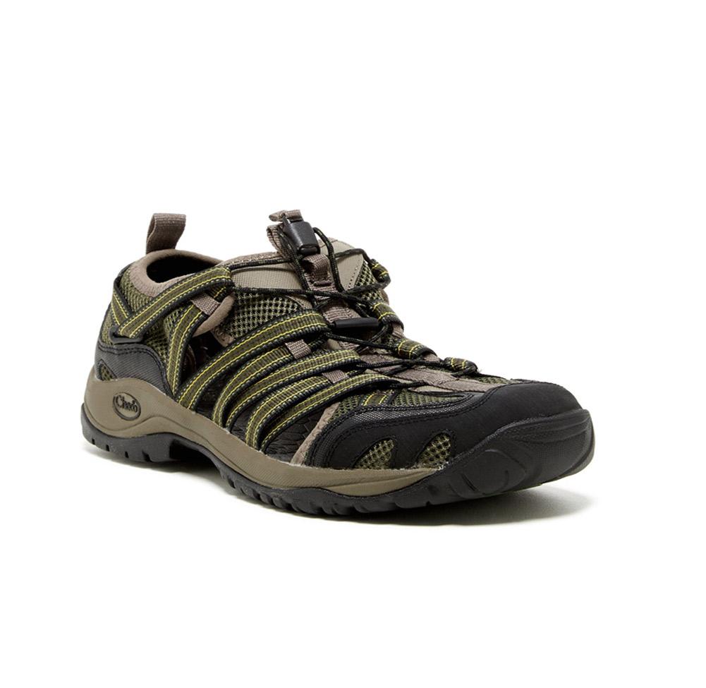 5d035da878c6 MBT Men s Sabra Trail 5 Lace up Trail Walking Shoe - Grey